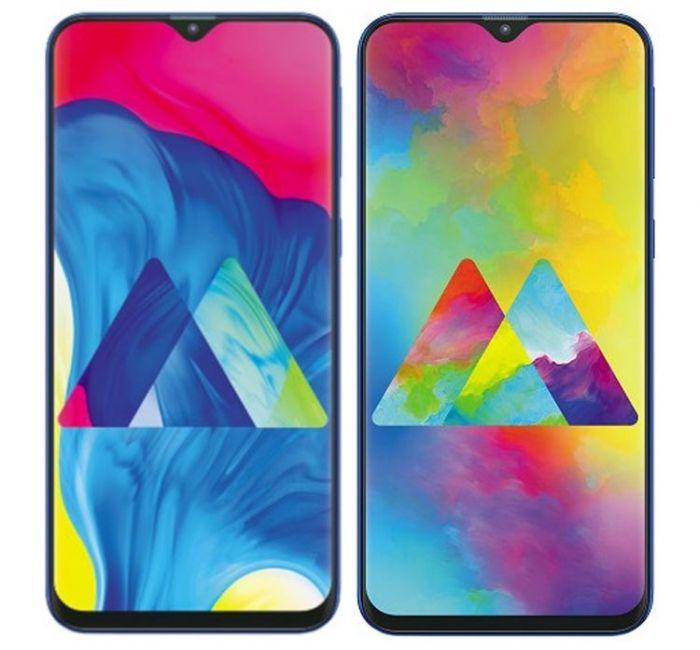 Анонс Samsung Galaxy M10 и Galaxy M20: чипы Exynos, Infinity-V дисплеи и ставка на автономность – фото 2