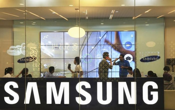 Samsung готова раздать $40000 за оригинальный дизайн обоев и аксессуаров – фото 1
