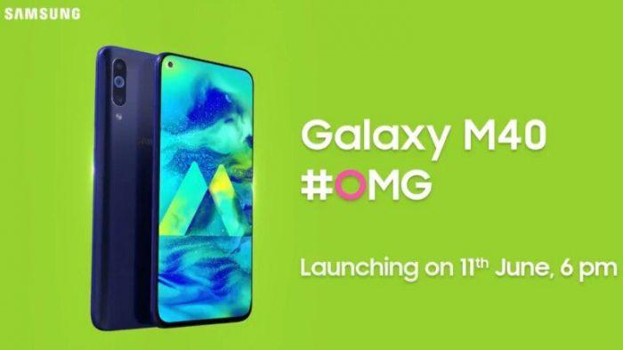Samsung Galaxy M40 — переименованный Galaxy A60 – фото 1