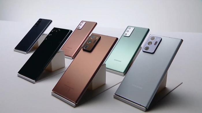 Samsung Galaxy S21 и Galaxy Note 21 разжалуют. Чипы Exynos начнут наступление на рынок – фото 2