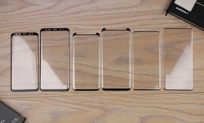 Samsung Galaxy S10 и Galaxy S10+: еще больше экрана, чем у предшественников – фото 1