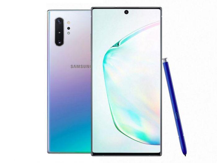 Samsung Galaxy Note 10+ 5G: да здравствует новый король рейтинга DxOMark