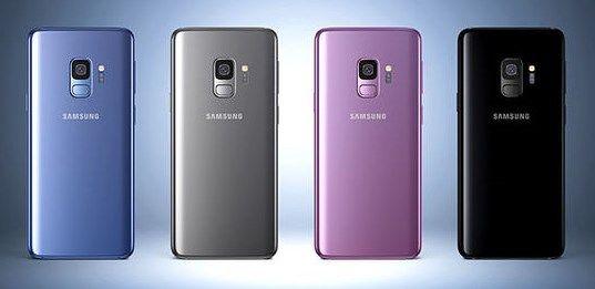 Назвали самые популярные цвета смартфонов – фото 2