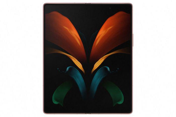 Представлен Samsung Galaxy Z Fold 2: вторая попытка и работа над ошибками – фото 2
