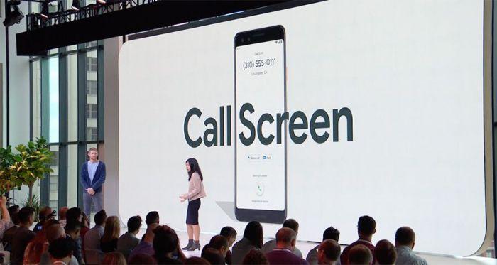 Google Call Screen - новый метод борьбы со спам-звонками уже в действии – фото 2