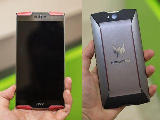 По следам Razer Phone или игровой смартфон с логотипом Xiaomi – фото 1
