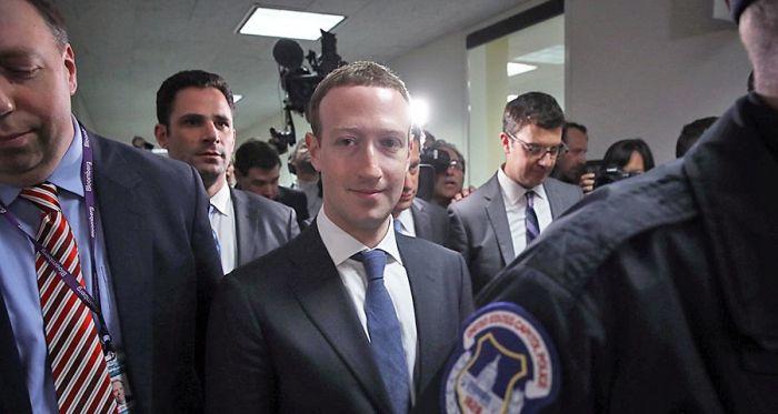 Facebook заплатил 20 миллионов долларов за безопасность Марка Цукерберга – фото 1