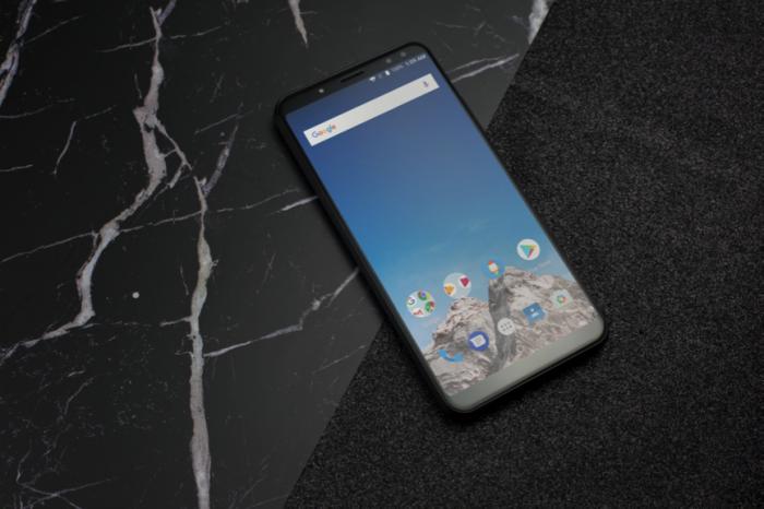 Безрамочный Vernee X с аккумулятором на 6200 мАч получит обновление до Android Oreo – фото 1