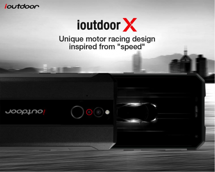 Продажи Ioutdoor X достигли отметки 100 000 единиц – фото 2
