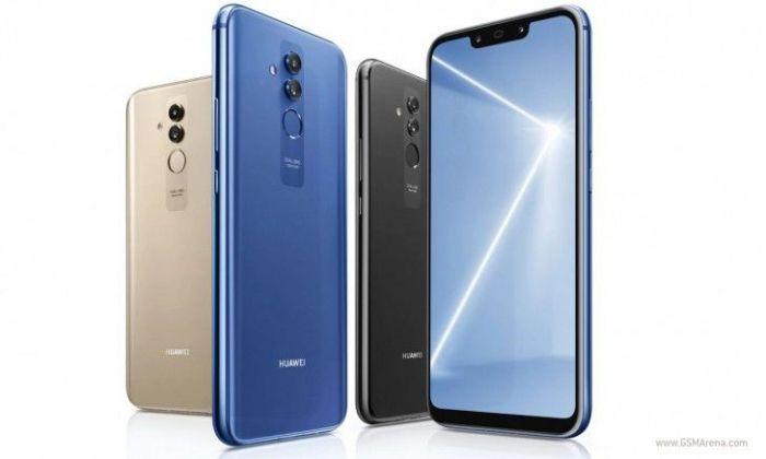 Huawei Mate 20 Lite уже доступен по предзаказу в Европе – фото 2