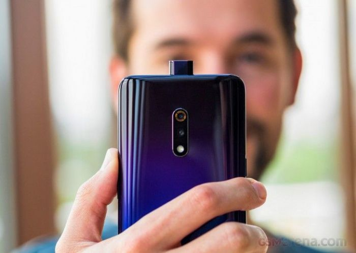Realme и Redmi готовят 5G-смартфоны – фото 1