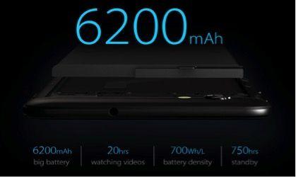 Vernee Thor Plus — недорогой смартфон с емким аккумулятором и тонким корпусом – фото 2