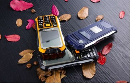 VKworld Stone V3S - защищенный кнопочный телефон всего за $20 – фото 3