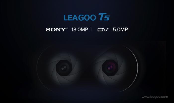 Не упусти шанс приобрести Leagoo T5 со скидкой $50 или выиграй его бесплатно – фото 2