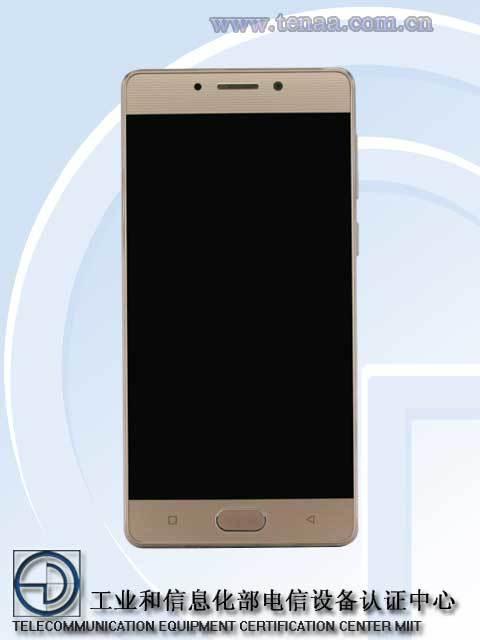 Gionee готовится представить смартфон с аккумулятором на 4000 мАч – фото 1