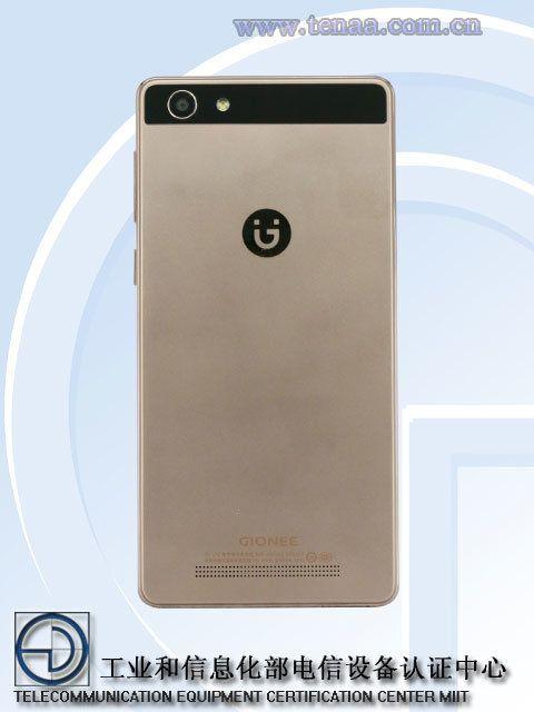 Gionee готовится представить смартфон с аккумулятором на 4000 мАч – фото 2
