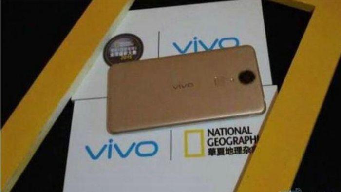 Vivo Xshot 3 сможет похвастаться Snapdragon 652 и 5,5 QHD-экраном – фото 1