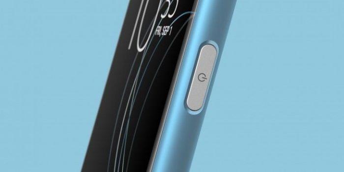 Sony Xperia XA1 Plus — новинка из среднего ценового сегмента – фото 3