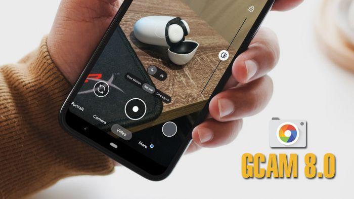 Новый порт Google Camera 8.0 для более чем 35 Android-устройств. Где скачать – фото 1
