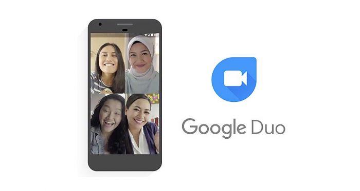 Google Duo обзавелся парой крутых функций – фото 1