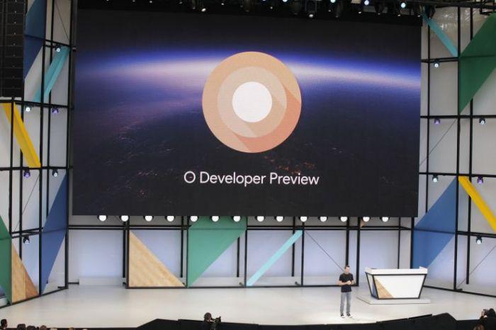 Google раскрыла ключевые особенности Android O – фото 1
