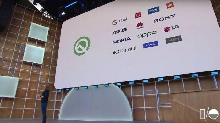 Android Q Beta 4 отправляет смартфоны в перезагрузку. Google отзывает ее – фото 1