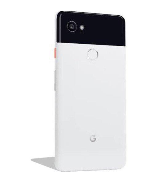 Рендеры и ценники на Google Pixel 2 и Pixel 2 XL – фото 5