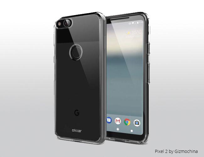 Что известно о Google Pixel 2 и Pixel 2 XL накануне презентации – фото 1