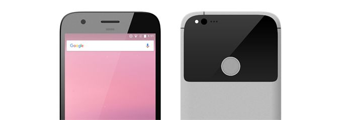 Google Pixel (Sailfish) и Pixel XL (Marlin) получат сенсор IMX378 от Sony для своих камер – фото 1