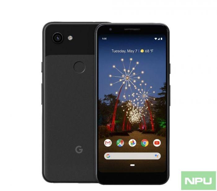 Появилась странная информация о новом смартфоне Google – фото 1