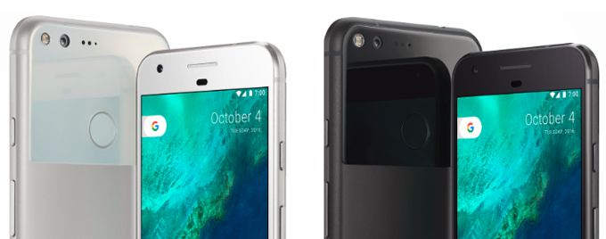 Стоимость компонентов Google Pixel XL, iPhone 7 Plus и Galaxy S7 Edge подсчитали в IHS Markit – фото 1