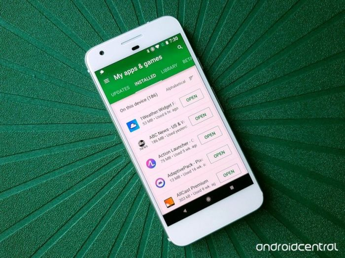 Количество загрузок приложений из Google Play и App Store бьет рекорды – фото 1