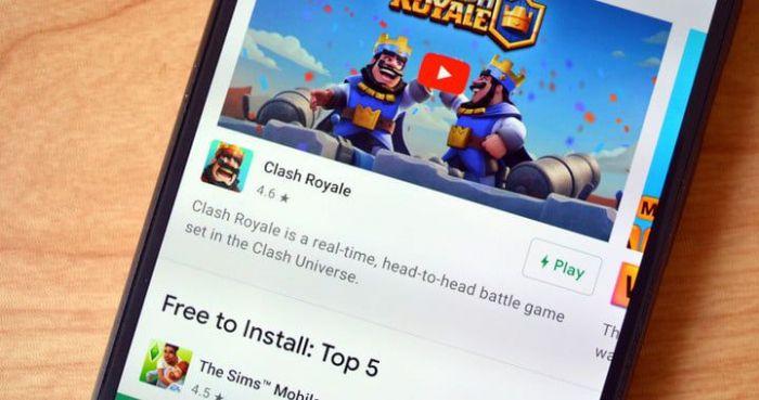 Google Play Instant позволяет играть в игры, не устанавливая их – фото 2
