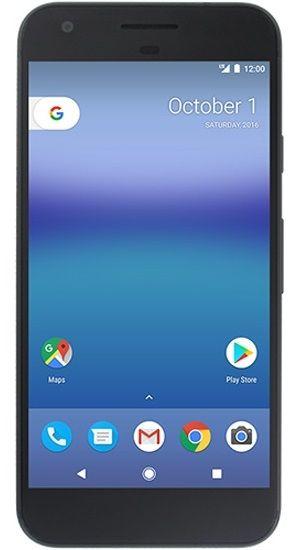 В сеть выложили новый рендер Google Pixel – фото 1