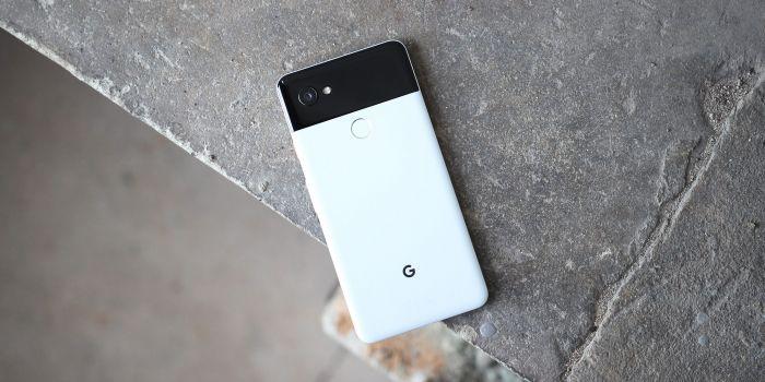 Google Pixel 2 XL зависает и тормозит – фото 2