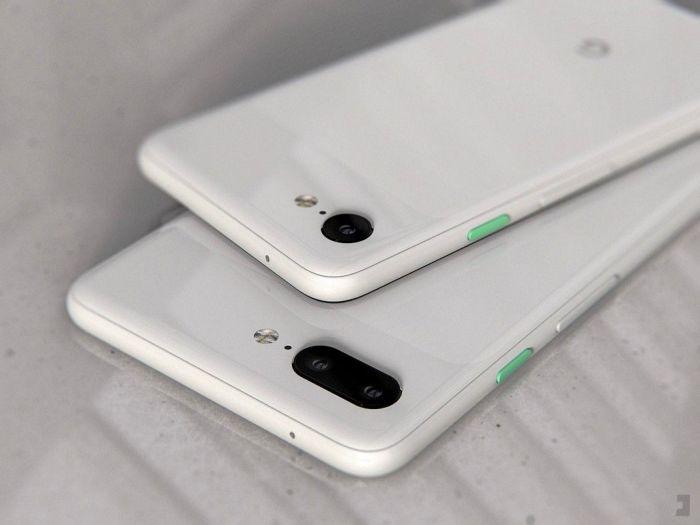 Как могут выглядеть Google Pixel 4 и Google Pixel 4 XL – фото 4
