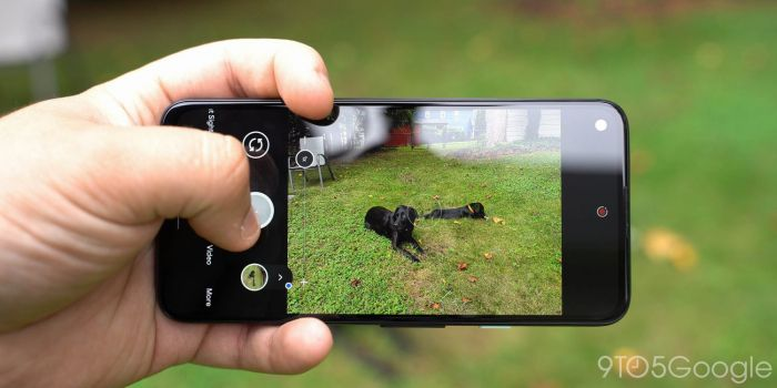 Google Camera в Android 11 станет приоритетным при работе с камерой – фото 1