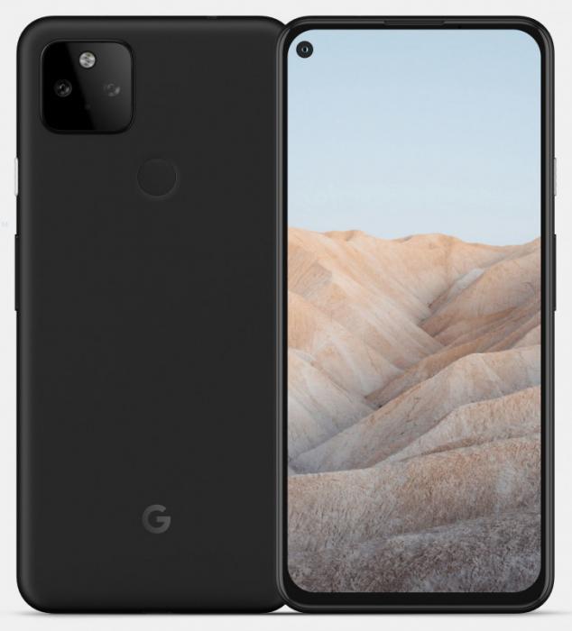 Google Pixel 5a будет захватывать один из крупнейших рынков смартфонов – фото 1