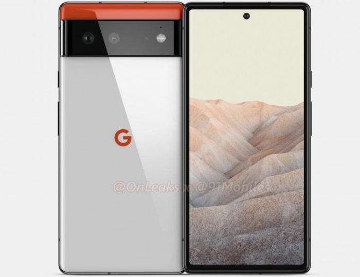 Google Pixel 6 принесет «глубокие инвестиции» – фото 1