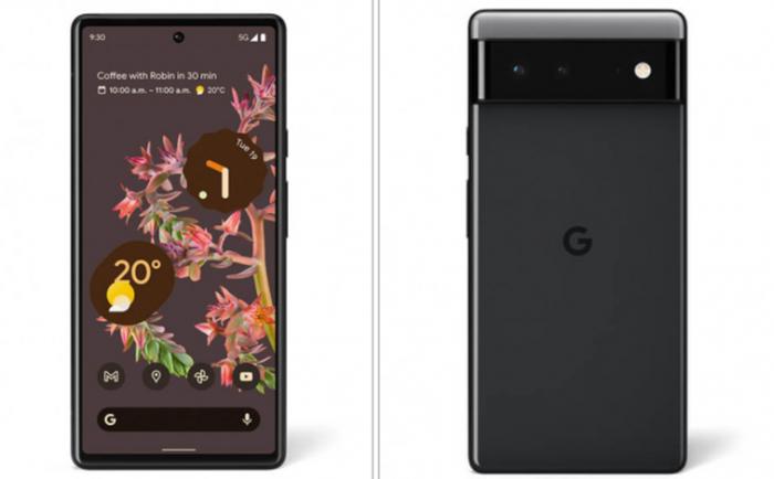 Где смотреть презентацию Google Pixel 6 и изображения новинок от авторитетного источника – фото 1