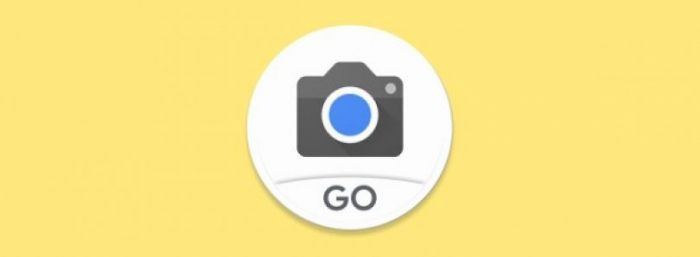 Логотип Google Camera Go