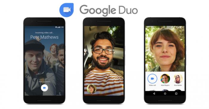 Google готовит к выпуску обновление Duo, в котором будет представлен автоматический перевод аудио- и видеоинформации в текст – фото 2