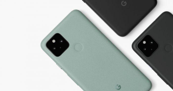 Google Pixel 5 баги
