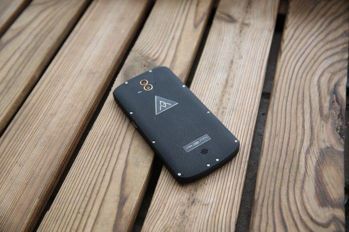 Как снимает AGM X1 - первый защищенный смартфон с двойной камерой – фото 1