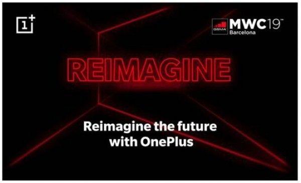 Что OnePlus понадобилось на MWC 2019? – фото 1