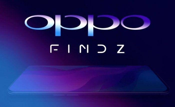 Oppo Find Z: преемник Oppo Find X с поддержкой 5G – фото 2