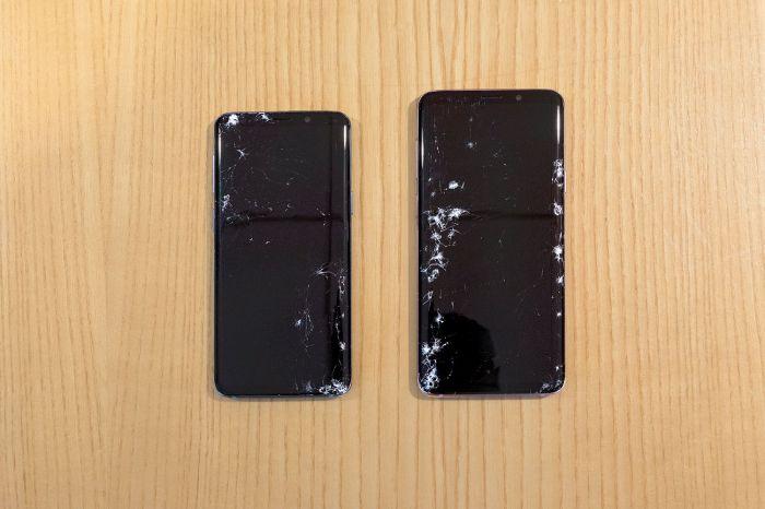 Samsung Galaxy S9/S9+ прочнее предшественников и iPhone X – фото 2