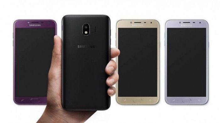 Представлены Samsung Galaxy J6 и Galaxy J8 с Infinity Display – фото 3