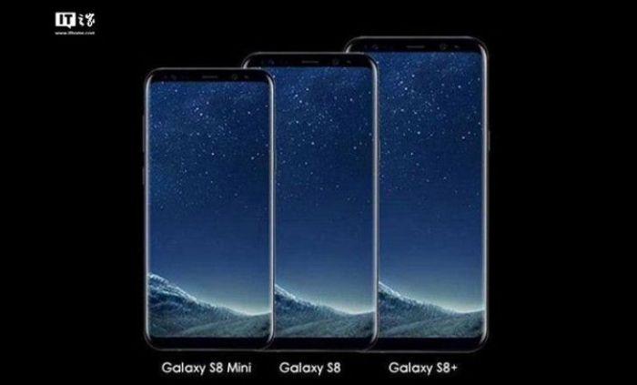 Samsung готовит компактный Galaxy S8 mini на базе Snapdragon 821 – фото 1