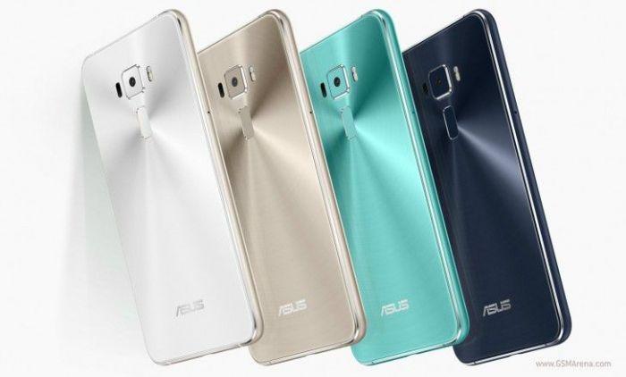 Продажи смартфона ASUS ZenFone 3 начались в Таиланде. Ценники впечатляют – фото 1